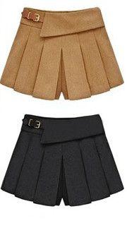 8a4800a472 Modelos de falda para uniformes  falda  modelos  modelosdeFalda  uniformes