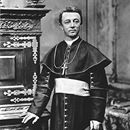 James Augustine Healy was the first African American bishop of the Roman Catholic Church and the first black American ordained a priest in that religion. (Augustus Tolton, a former slave who was publicly known toJames Augustine Healy was the first African American bishop of the Roman Catholic Church and the first black American ordained a priest in that religion. (Augustus Tolton, a former slave who was publicly known to be black when ordained in 1886, is sometimes credited as the first…