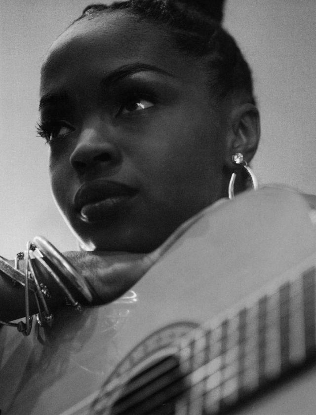 thereallifeofsbrana: Lauryn Hill
