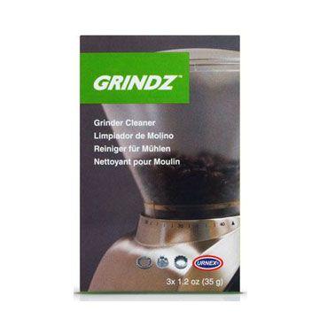 Personal Edge : Urnex ® 17-GRNDR16-3 Grindz™ grinder cleaner 3x35g