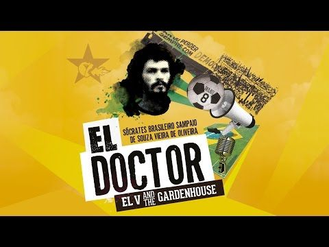 "EL V AND HIS BAND  ""GARDENHOUSE"" ,PRESENT THEIR NEW SINGLE: ""EL DOCTOR"" - RISING TIME - Official Site"
