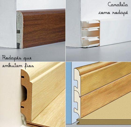 Como esconder os fios - dcoracao.com - blog de decoração