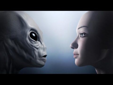 Are Aliens Bigger Than Us?