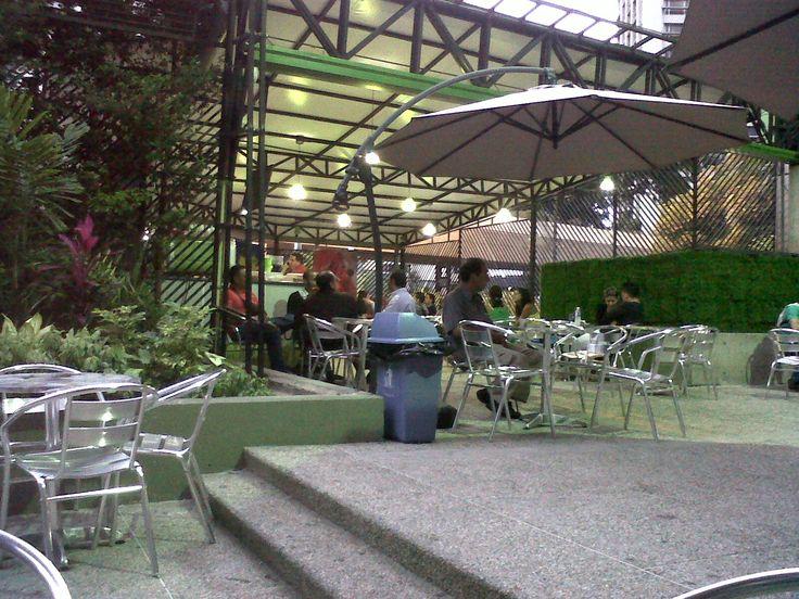 mat diett Cafe verde philippines