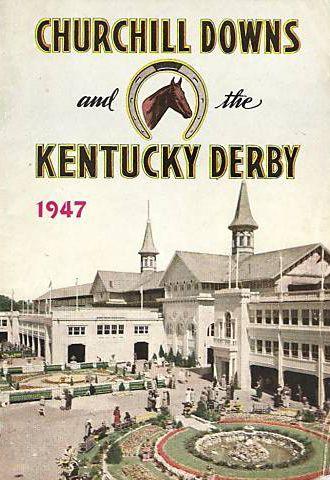 Kentucky Derby Betting Over The Internet   Kentucky Derby Online ...