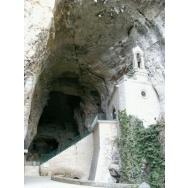 Les Grottes de la Balme, France