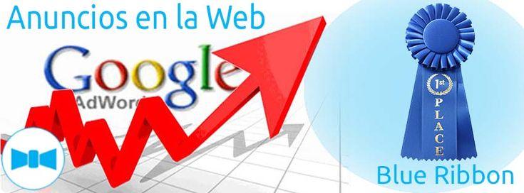 Anuncios en Google (Google Adwords)