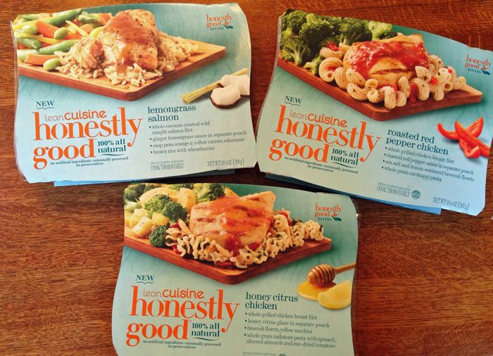 Best 25 lean cuisine meals ideas on pinterest just for Are lean cuisine healthy