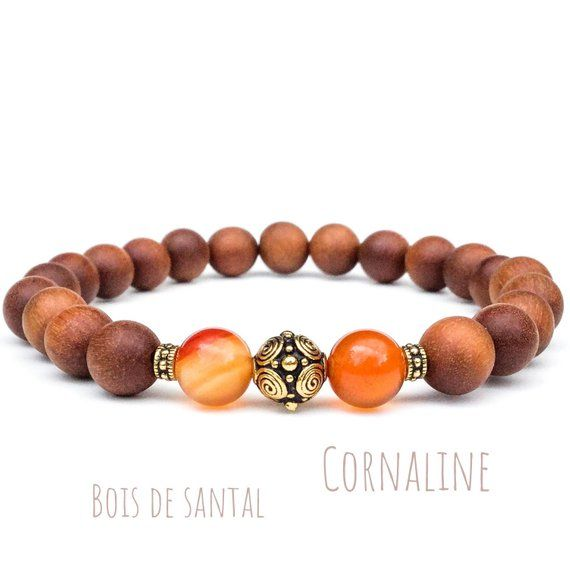 bracelet femme yoga