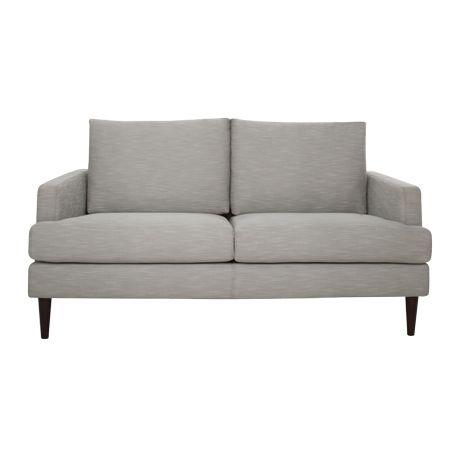 Mila 2 Seat Sofa