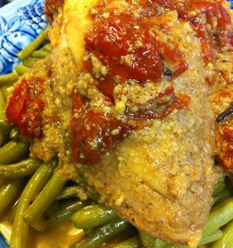 Slow Cooker Butter Chicken   Paleo/whole30 ideas   Pinterest