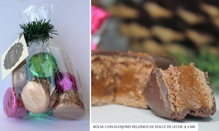 Regalos - TESI COCINA 2012