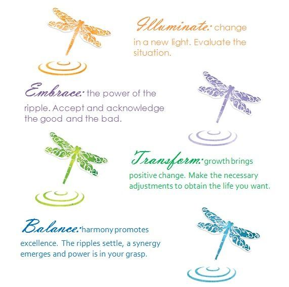 pinterest dragonfly saying and pic | Dragonfly change theory. (c) Eva Lynn Cowell 2011 | Quotes of Note