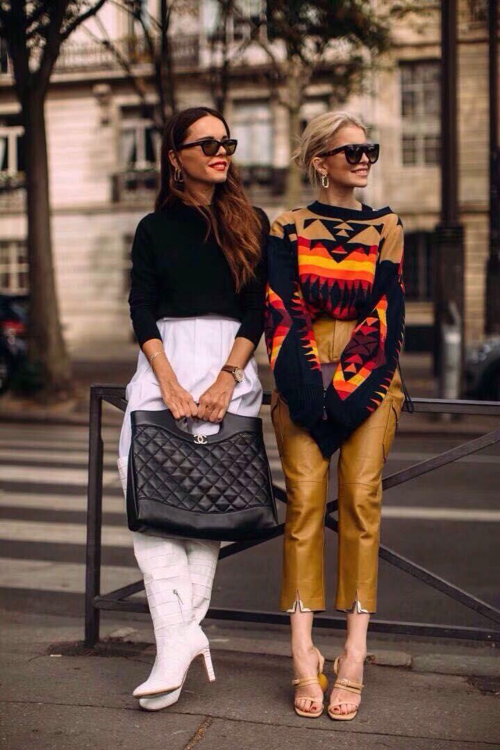 9e778fd573 Chanel 31 bag   Chanel bags   Fashion, Chanel, Street style