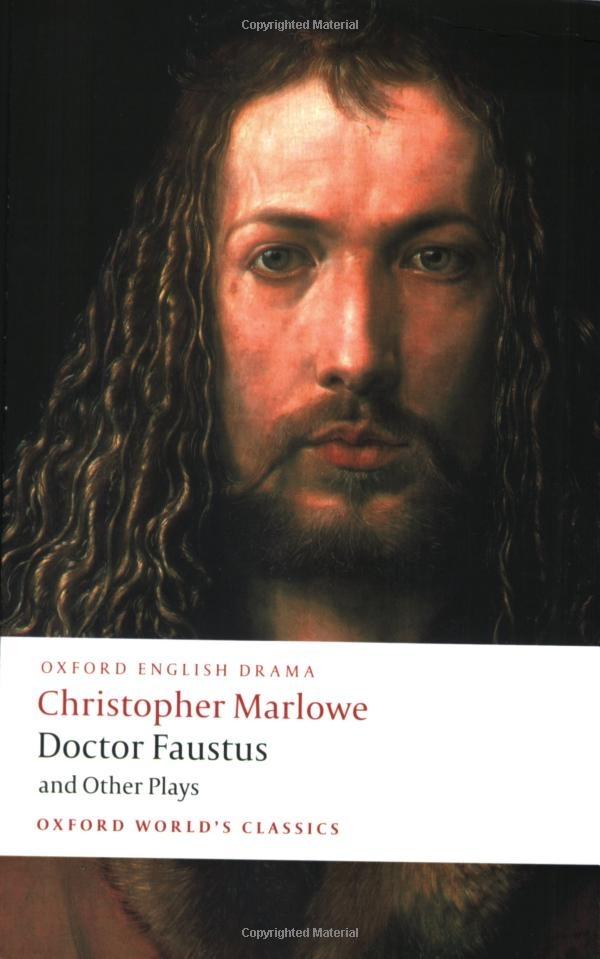 Doctor Faustus Analysis
