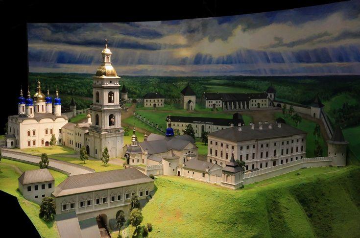 Foto: Čudoviti svet ročno izdelanih maket srednjeveških gradov :: Prvi interaktivni multimedijski portal, MMC RTV Slovenija