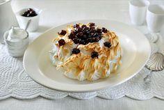 Omelette Siberienne (ijstaart) uit de Airfryer | Philips-Omelette Siberienne (ijstaart) uit de Airfryer | Philips