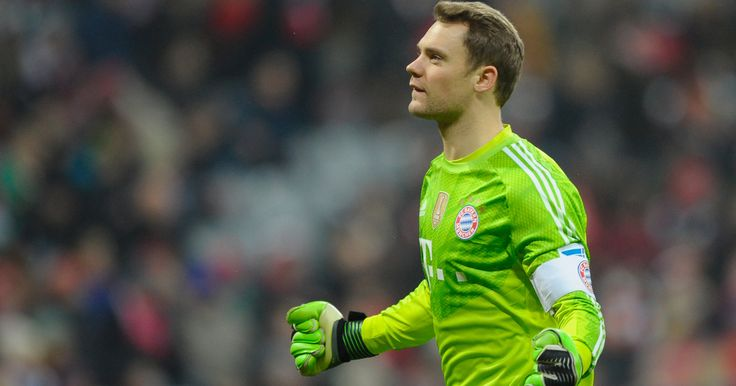 ​Manuel Neuer has taken yet another accolade this year, being named L'Equipe sportsman of the year ahead of Cristiano Ronaldo and Lionel Messi. The German...