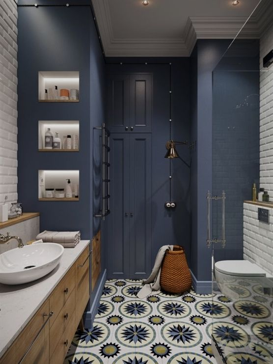 20++ Best Basement Bathroom Ideas On Budget, Check It Out!! Tags