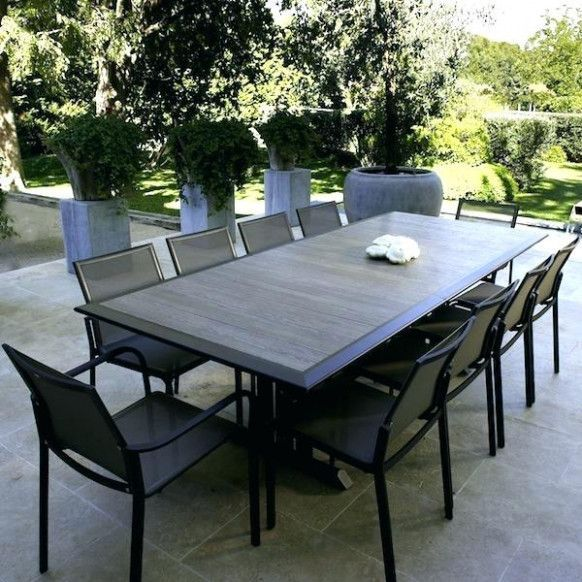 Salon De Jardin Pas Cher Leclerc En 2020 Table De Jardin Mobilier Jardin Jardin Contemporain