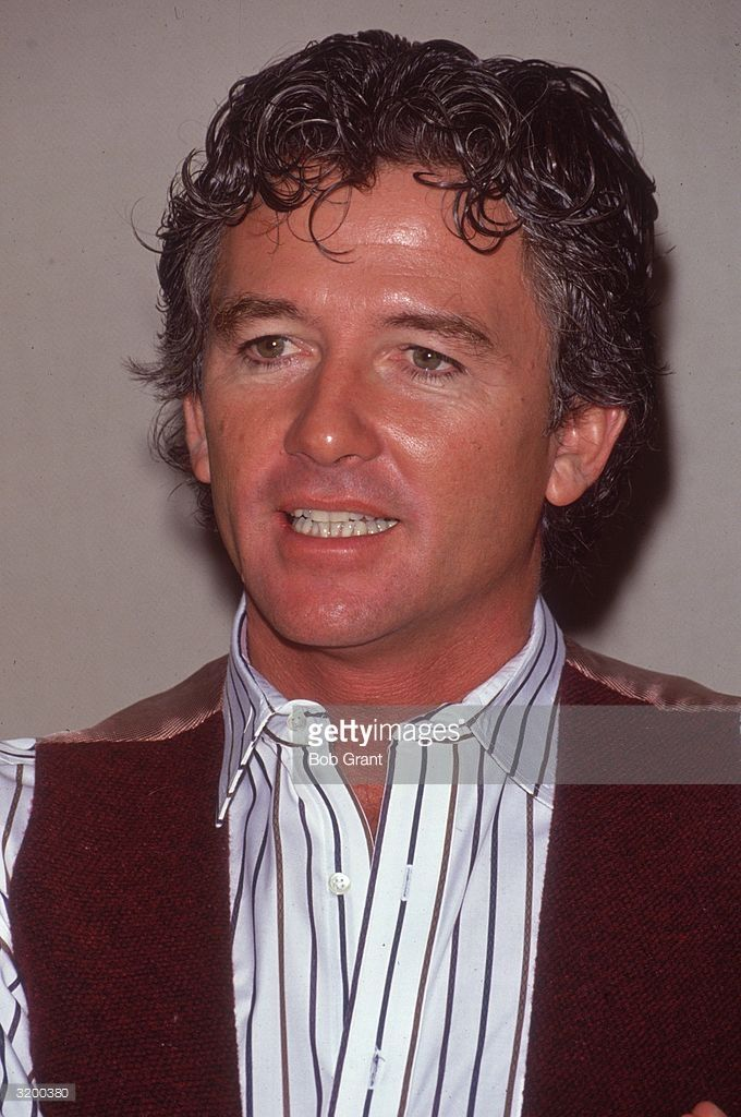 Patrick Duffy | Pinterest | Actors, Patrick o'brian and Duffy
