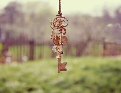 keys...