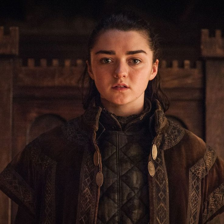 'Game of Thrones' Theories: Lady Stoneheart gets her revenge — through Arya Stark