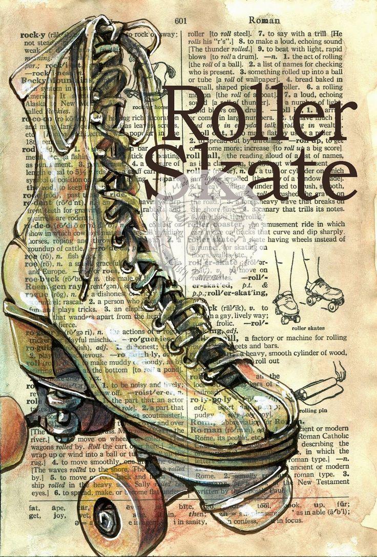 Roller skating rink milpitas - Flying Shoes Art Studio Roller Skate