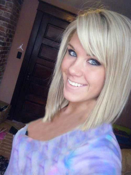Angled Bobs with Bangs   http://www.short-haircut.com/angled-bobs-with-bangs.html