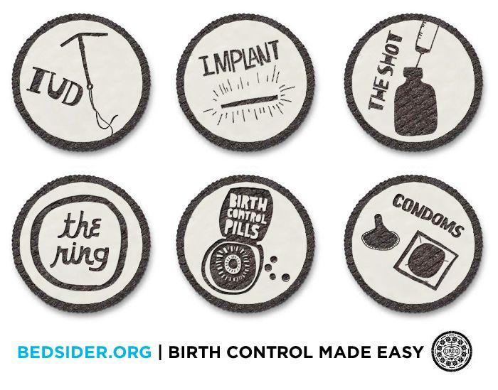 Birth Control Oreos