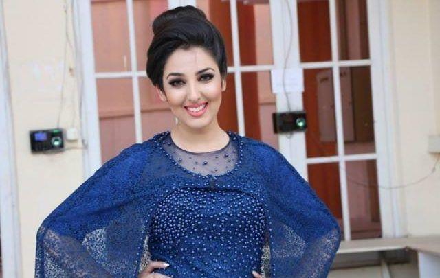 Seeta Qasemie Afghan Music Best Female Artists Famous Celebrities
