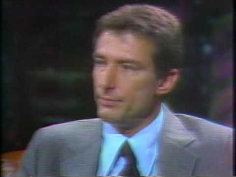 Werner Erhard Regarding People and Purpose (improved quality) - YouTube