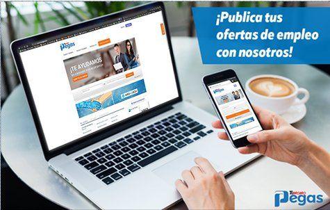 El portal de empleo con las mejores oferta de trabajo en Bolivia. Encuentra trabajo en Santa Cruz, La Paz, Cochabamba y otros departamentos. Miles de empleos. http://www.tumomopegas.com/