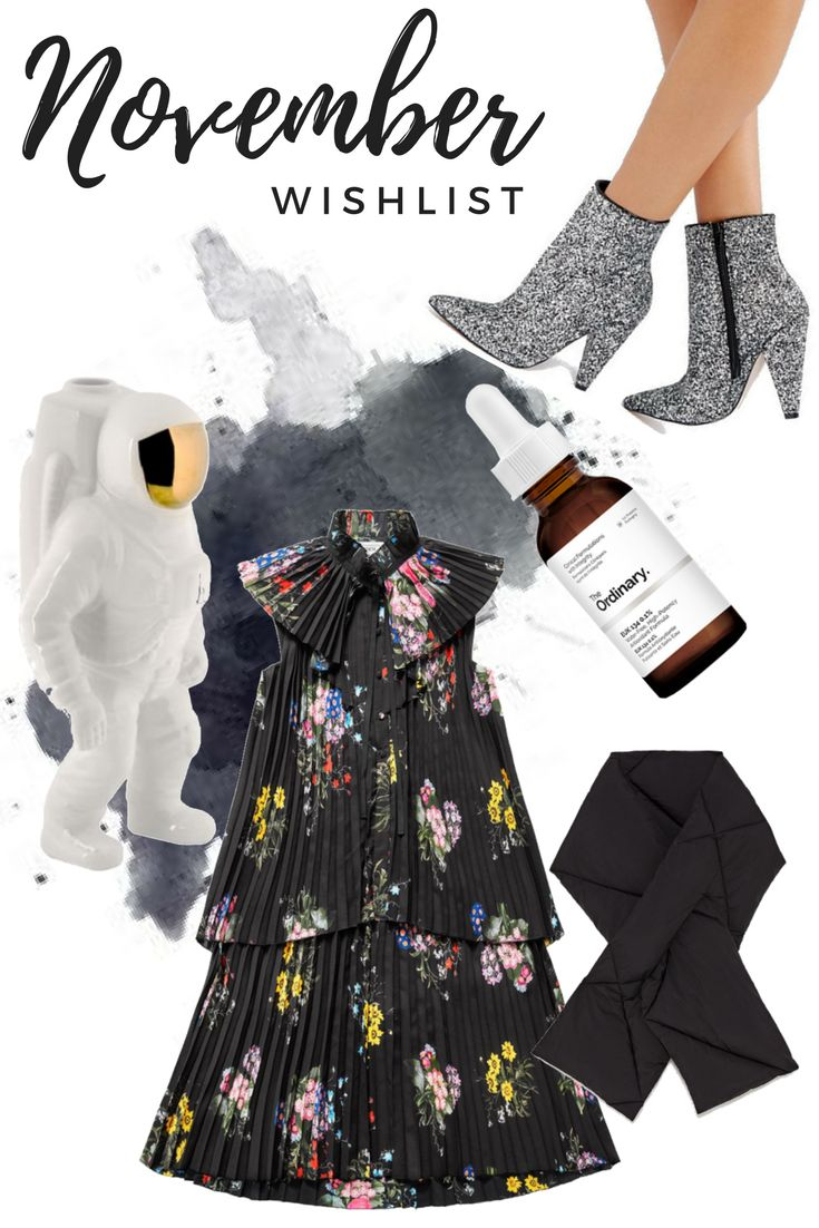 ERDEM x H&M and a lot more...