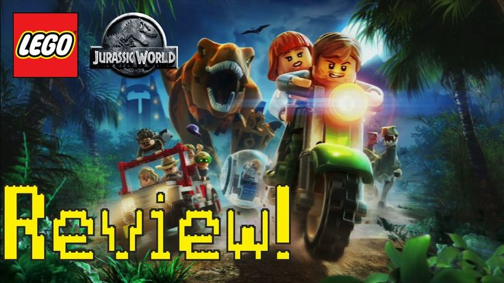 cool LEGO Jurassic Globe Online video Video game Evaluate (Xbox 360/XboxOne/PS4) Check more at http://videogamesspace.com/lego-jurassic-globe-online-video-video-game-evaluate-xbox-360xboxoneps4/