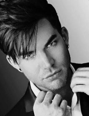 Adam Lambert gets better with age! <3