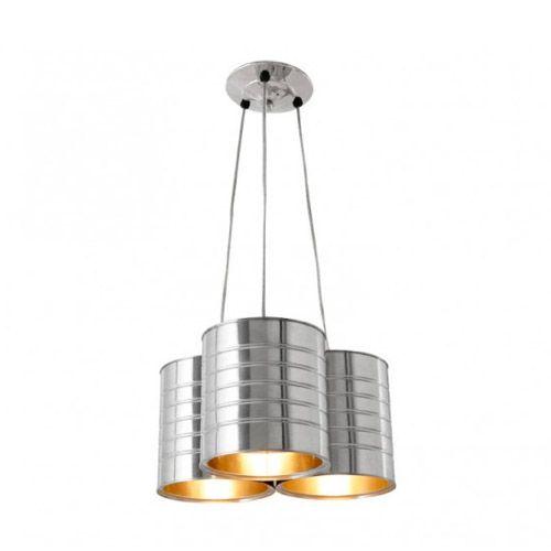 Lámparas y luminarias DIY II