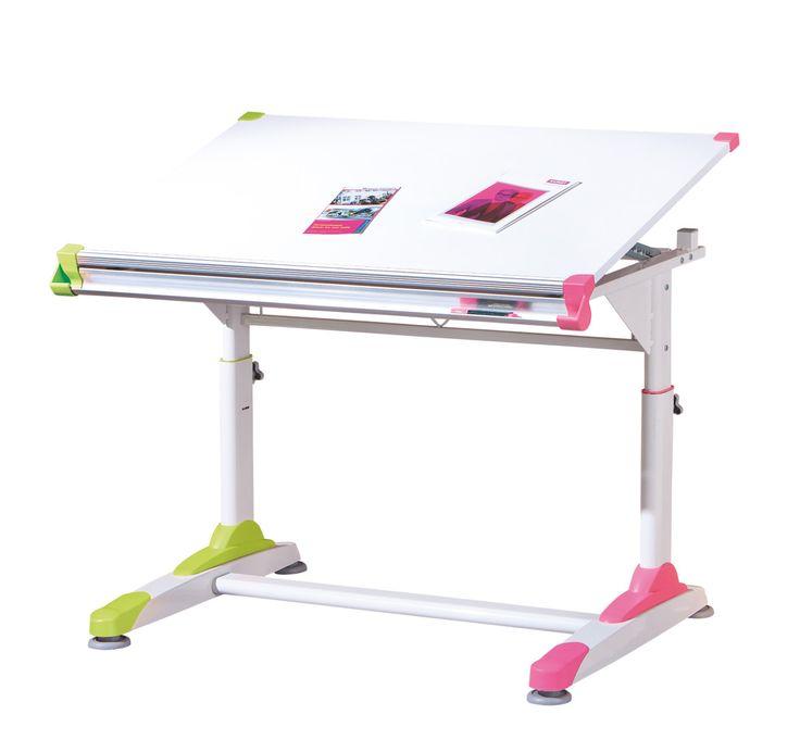 Schreibtisch Weiss/ Pink/ Grün Inter Link Colorido Holz Modern Jetzt bestellen unter: https://moebel.ladendirekt.de/buero/tische/schreibtische/?uid=bf8221ec-3b41-5ac1-98f4-d24e8c2550bb&utm_source=pinterest&utm_medium=pin&utm_campaign=boards #pink #buero #tische #grün #schreibtische