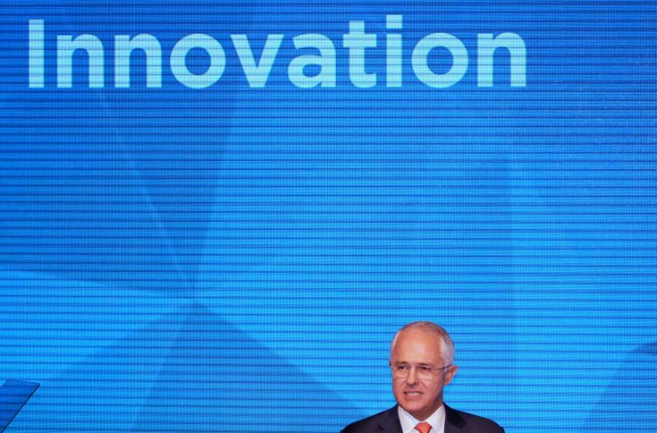 On Saturday, Australia will hold its federal election. The current conservative government—a center-right coalition led by the Liberal Party—is narrowly slated to win out, despite the fact that the Liberal Party appears to have laundered taxpayer money through a company the party owns.