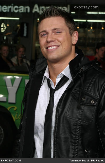 1000 Images About Mike The Miz On Pinterest Little