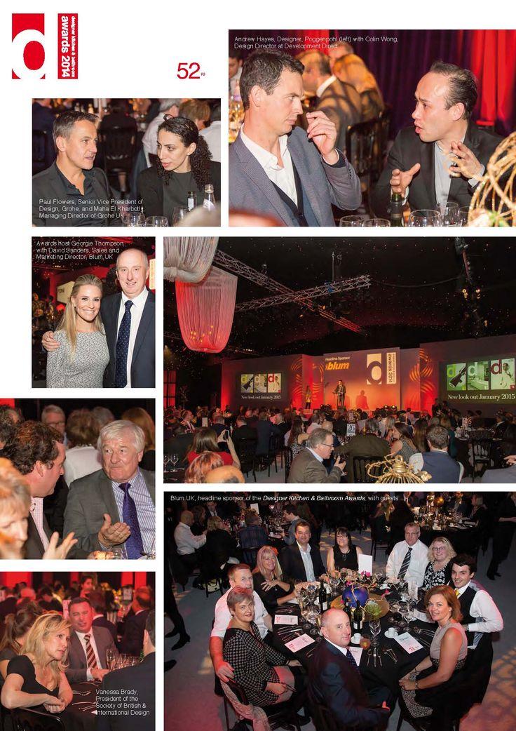 38 best designer k&b awards 2014 - winners images on pinterest