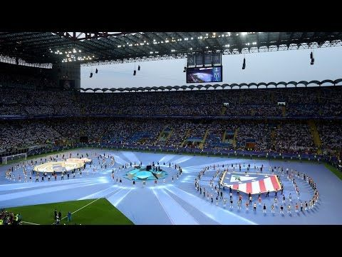 UCL Final 2016 Real Madrid vs Atletico Madrid (1-1) All Goals PL HD - http://tickets.fifanz2015.com/ucl-final-2016-real-madrid-vs-atletico-madrid-1-1-all-goals-pl-hd/ #UCLFinal
