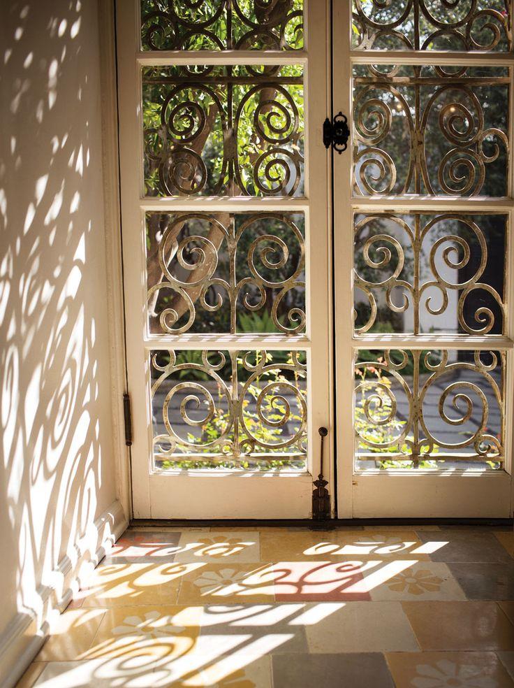 37 Best Images About Iron Door Ideas On Pinterest Iron