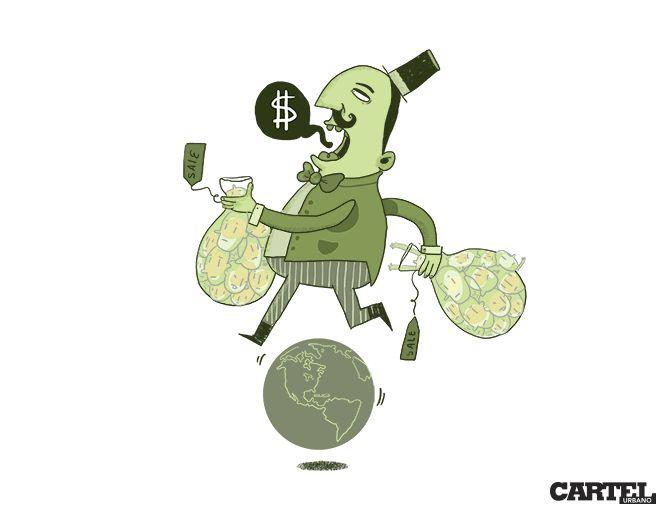 Dinero, problemas, angustias sistema hp