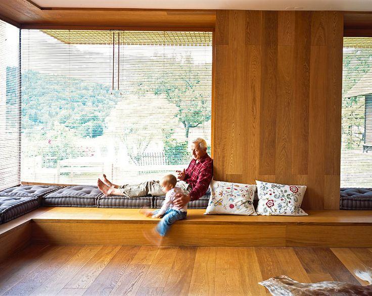 die besten 25 empore ideen auf pinterest. Black Bedroom Furniture Sets. Home Design Ideas