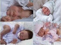 Znalezione obrazy dla zapytania lalki reborn do kupienia