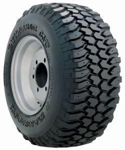 Hankook Dynamic MT RT01 Mud Tire Reviews