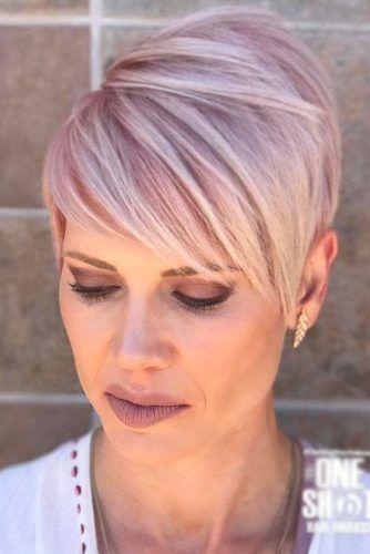 30 Hairstyles For Women Over 40 Hair Pinterest Hair Styles