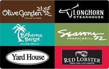 This Is For You!: GREAT GIFT CARDS: Olive Garden(R) Italian Restaura...