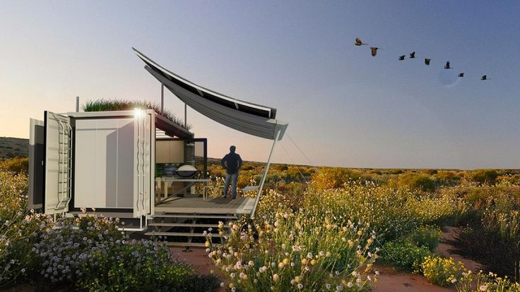 container-home-gpod